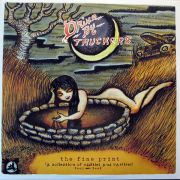 DRIVE-BY TRUCKERS - Fine Print (A Collection of Oddities & Rarities)