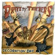 DRIVE BY TRUCKERS - Decoration Day 2LP UUSI New West Records