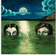 DRIVE BY TRUCKERS- English ocean CD