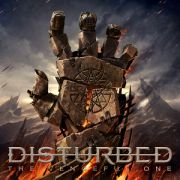 DISTURBED - Immortalized DELUXE EDITION