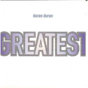 DURAN DURAN - Greatest CD+DVD