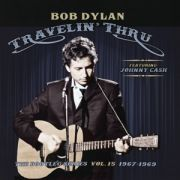 DYLAN BOB - Bootleg Series 15: Travelin' Thru, 1967 - 1969 3CD