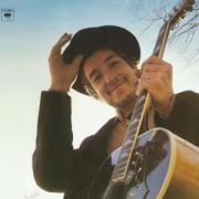 DYLAN BOB - Nashville Skyline CD