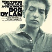 DYLAN BOB - Times They Are A-Changing