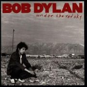 DYLAN BOB - Under the Red Sky