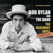 DYLAN BOB AND THE BAND - Basement Tapes Complete - The Bootleg Series Vol. 11