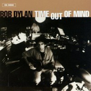 DYLAN BOB - Time Out of Mind 2LP Sony