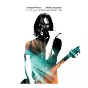 WILSON STEVEN - Home Invasion: In Concert At The Royal Albert Hall  BLU-RAY