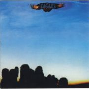 EAGLES - Eagles CD