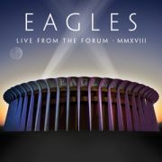 EAGLES - Live From the Forum Mmxviii 2CD+Blu-ray