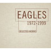 EAGLES - Selected works 1972-2000 4CD