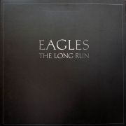 EAGLES - The long run CD