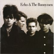 ECHO & THE BUNNYMEN - Ballyhoo the Best of
