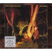 ECHO & THE BUNNYMEN - Crocodiles REMASTERED+BONUS