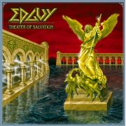 EDGUY - Theater Of Salvation 2CD (Anniversary Edition)