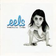 EELS - Beautiful Freak CD
