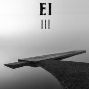EI - Kolmonen (III) LP LTD 200 KPL Suicide Records 2019