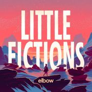 ELBOW - Little fictions CD