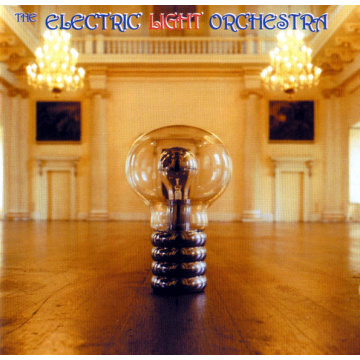ELECTRIC LIGHT ORCHESTRA - Electric Light Orchestra  (Elo 1) CD