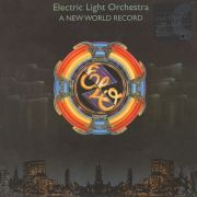 ELECTRIC LIGHT ORCHESTRA - A new world record REMASTERED