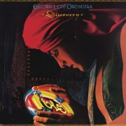 ELECTRIC LIGHT ORCHESTRA - Discovery CD REMASTERED+BONUS TRACKS