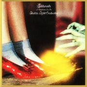 ELECTRIC LIGHT ORCHESTRA - Eldorado REMASTERED+BONUS TRACKS
