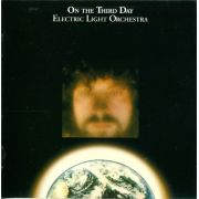 ELECTRIC LIGHT ORCHESTRA - On the third day CD