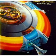 ELECTRIC LIGHT ORCHESTRA - Out of the blue CD REMASTERED