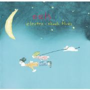 EELS - Electro-Shock Blues CD