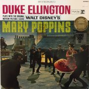 ELLINGTON DUKE - Plays With The Original Motion Picture Score Mary Poppins LP (LTD BLACK FRIDAY 2018 RELEASE)