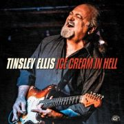 ELLISH TINSEY - Ice Cream In Hell CD