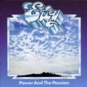 ELOY - Power and passion