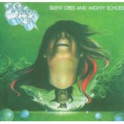 ELOY - Silent Cries and Mighty E CD
