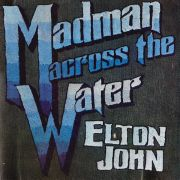 ELTON JOHN - Madman across the water CD