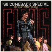 PRESLEY ELVIS - Elvis: '68 Comeback Special 50 TH ANNIVERSARY EDITION 5CD+2BLU-RAY