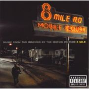 EMINEM - 8 Mile OST CD