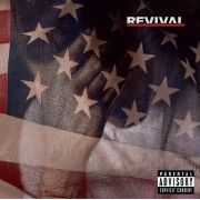 EMINEM - Revival CD