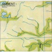 ENO BRIAN - Ambient 1 (Music for airports) CD