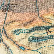ENO BRIAN - Ambient 4 (On land) CD