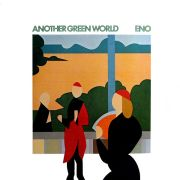 ENO BRIAN - Another green world CD