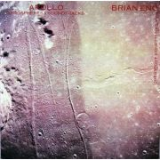 ENO BRIAN - Apollo REMASTERED
