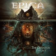 EPICA - The Holographic Principle 2CD