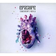 ERASURE - Tomorrow's World (Deluxe Edition) 2CD
