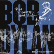 V/A - Bob Dylan – The 30th Anniversary Concert Celebration 2CD
