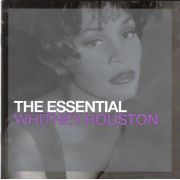 HOUSTON WHITNEY - Essential Whitney Houston 2CD