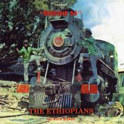 ETHIOPIANS - Engine 54 EXPANDED EDITION CD