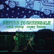 YOUNG NEIL & CRAZY HORSE - Return To Greendale 2LP
