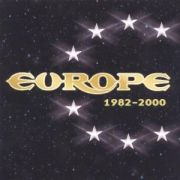 EUROPE - Best of: 1982-2000 CD