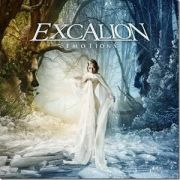 EXCALION - Emotions CD