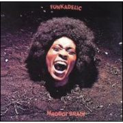 FUNKADELIC - Maggot Brain REMASTERED+BONUS